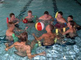 Schwimmkurse mit der Schwimmschule Thimet