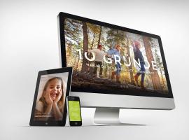 Neue Lindenhof-Website online!