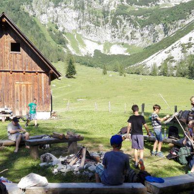 Feriencamps